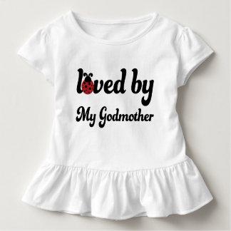 Älskat av min utslagsplats för flickor för tröjor