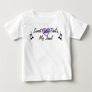 Älskling som är min syltmusikskjorta tshirts