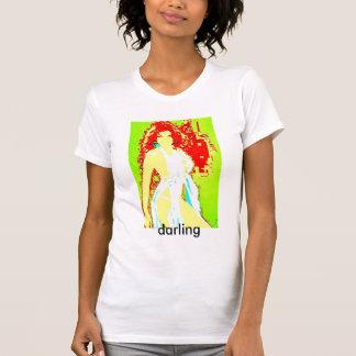älskling t-shirt