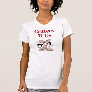 Älsklings- barnvakt, älsklings- Groomer eller T Shirt
