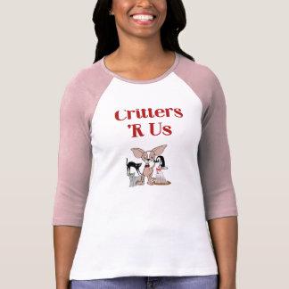 Älsklings- barnvakt, älsklings- Groomer eller T Shirts