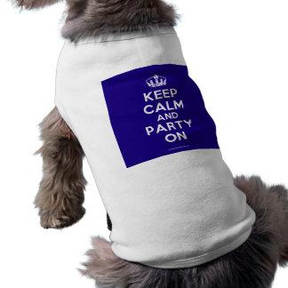Älsklings- bekläda hund kläder