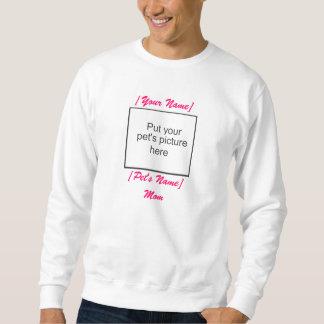 Älsklings- mammatröja långärmad tröja