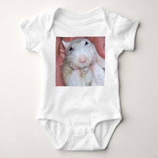 Älsklings- råtta Jersey Tee Shirt