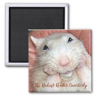 Älsklings- råttabroarmagnet magnet