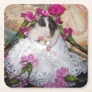 Älsklings- råttabrudTrudy underlägg