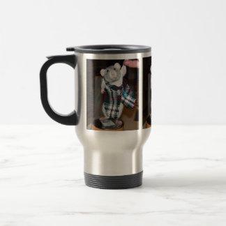 Älsklings- råttaRubytravel mug Resemugg