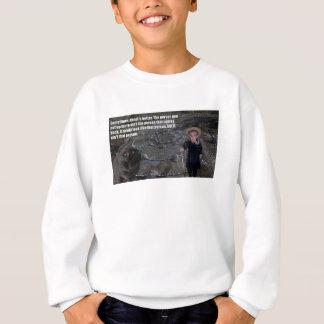 Älsklings- Sematary (kyrkan & gagen) filmskjorta T Shirt