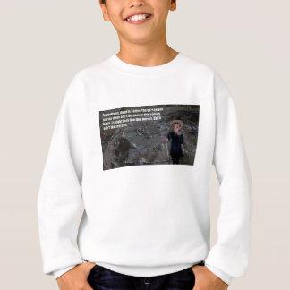 Älsklings- Sematary (kyrkan & gagen) filmskjorta T Shirts