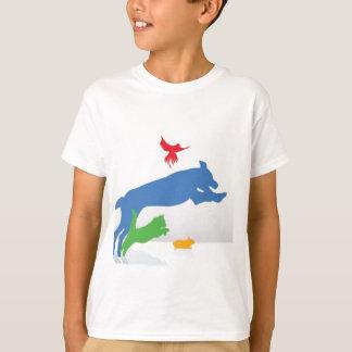 Älsklings- sitta t shirt
