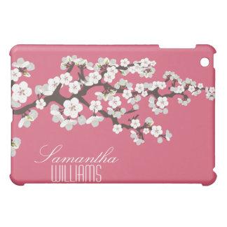 Älskvärd körsbärsröd blommar rosa rosor