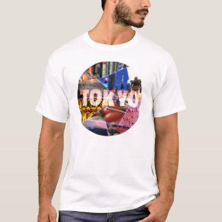Älskvärda Tokyo T-shirt