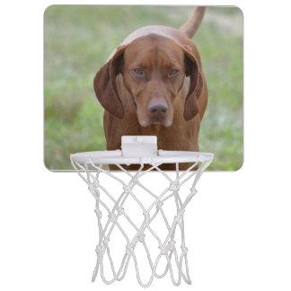 Älskvärda Vizsla Mini-Basketkorg
