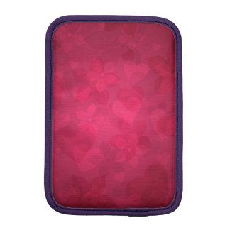 älskvärt täcka iPad mini sleeve