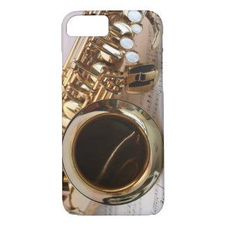 Alt- saxofonmusik