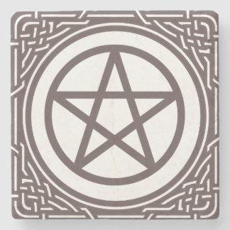 AltarePentacle - Underlägg Sten