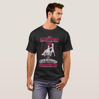 Altenpfleger T-shirts
