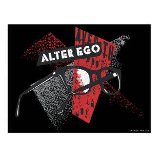 Alter ego vykort