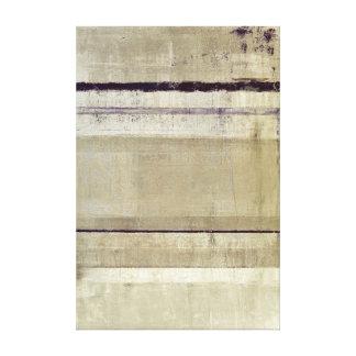 """""""Alternativ"""" abstrakt konst för lilor och för Canvastryck"""