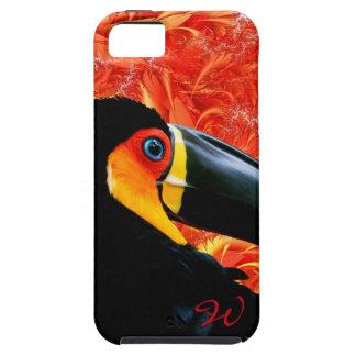Alternativ för Toucan 3 Speckfodral iPhone 5 Cover