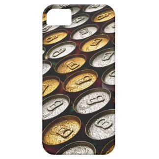 Aluminum cans iPhone 5 Case-Mate skal