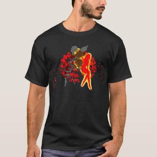älvor tee shirts