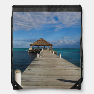 Ambergris Caye Belize Gympapåse