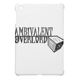 Ambivalentt Overlordlogotyp iPad Mini Mobil Skal