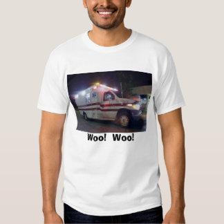 Ambulans Tröjor