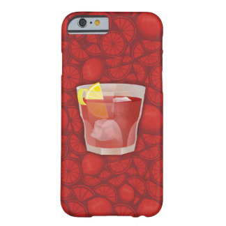 Americano coctail barely there iPhone 6 skal