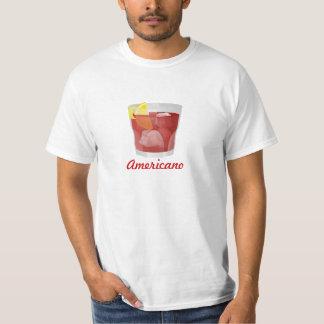 Americano Tee Shirt
