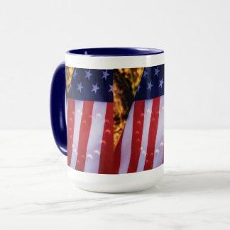 Amerika förenade för att se förmörkelsen Augusti Mugg
