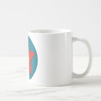 Amerika Kaffe Mugg