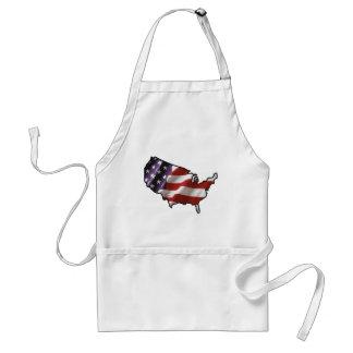 Amerikan Förkläde