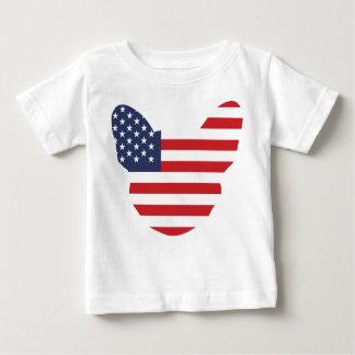 Amerikan Frenchie T Shirt