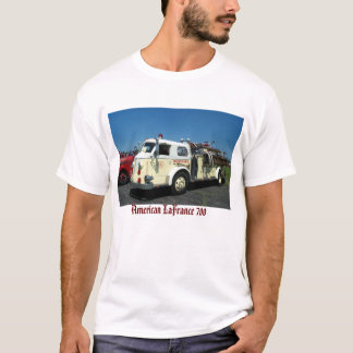 Amerikan LaFrance 700 T-shirts