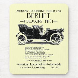 Amerikan Lokomotiv Företag - Alco bilar Musmatta