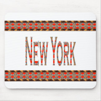 Amerikan LOWPRICES för NEWYORK NY New York Amerika Musmattor