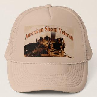 Amerikanångaveteran Keps