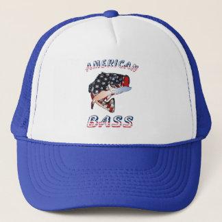 Amerikanbashatt Keps