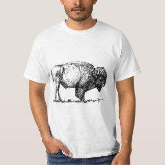 AmerikanbuffelBison Tröja