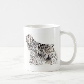 AmerikancockerspanielSpaniel Kaffemugg