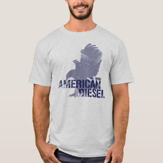 Amerikandiesel III T Shirts