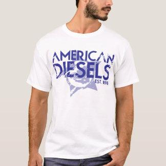 Amerikandiesel Tröjor