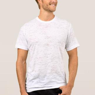 Amerikanen vs. företags värderar tee shirts