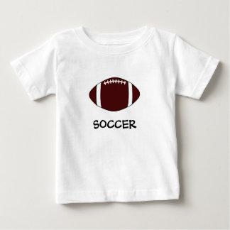 Amerikanfotboll eller fotboll? tröjor