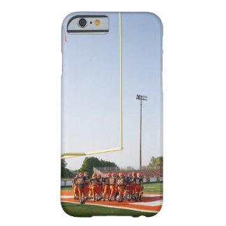 Amerikanfotbollsspelare, inklusive tonåringar barely there iPhone 6 fodral