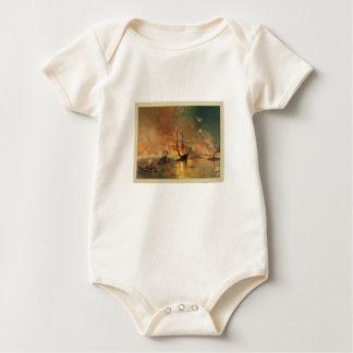 Amerikaninbördeskrigtillfångatagande av New Bodies För Bebisar