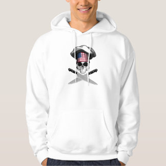 Amerikankock Munkjacka