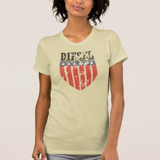 Amerikanmuskel T-shirt